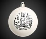 'Tis the Season for Suicide Ornaments