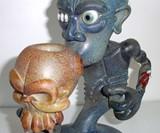 Zombie Figurine