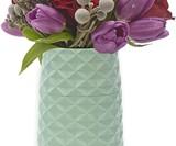 Amaranth Vase