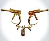 Armed Taxidermy