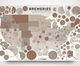 Breweries of the United States 2020