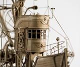 Cardboard Airships by Jeroen van Kesteren