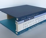 CovoBox Hidden Storage - Real Books Electronics Covers