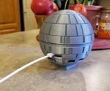 Death Star for Amazon Echo Dot