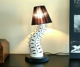 Hellraiser Lamp