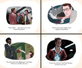 Iconic Movie Scene Prints