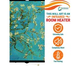 Invroheat - Decorative Wall Hanging Space Heater