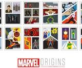 Marvel Origins: A Sequential Compendium
