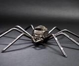 MetalRelic Welded Steel Art Sculptures & Immortal Roses