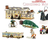 National Lampoon's Christmas Vacation Village