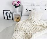 Ohhio Braid Blankets