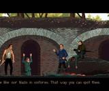 Pixel Art Inglourious Basterds Poster