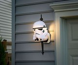 Star Wars Porch Light Covers