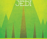 Star Wars Print - Return of the Jedi