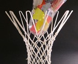 Supernet - Hardened Basketball Net Waste Basket