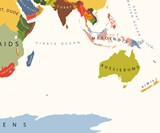 The World According To Americans Australia View