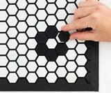 Tile Mat Customizable Doormat