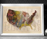 United States Geology Map