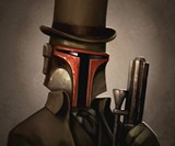 Victorian Star Wars Portraits