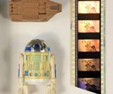 Vintage Star Wars Displays