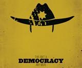 Walking Dead Minimalist Prints - Sheriff Rick Grimes