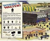 Where's Walter? Breaking Bad Print