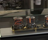 Zen Nixie Tube Clock