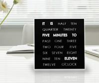 The Grammarian's Clock