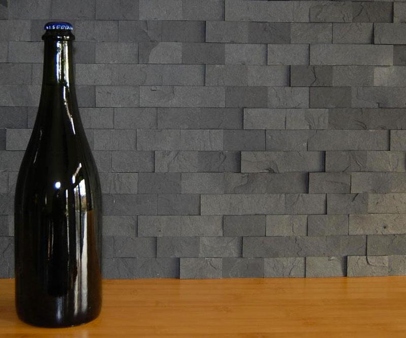 Slate-ish Paper Laminate Tile