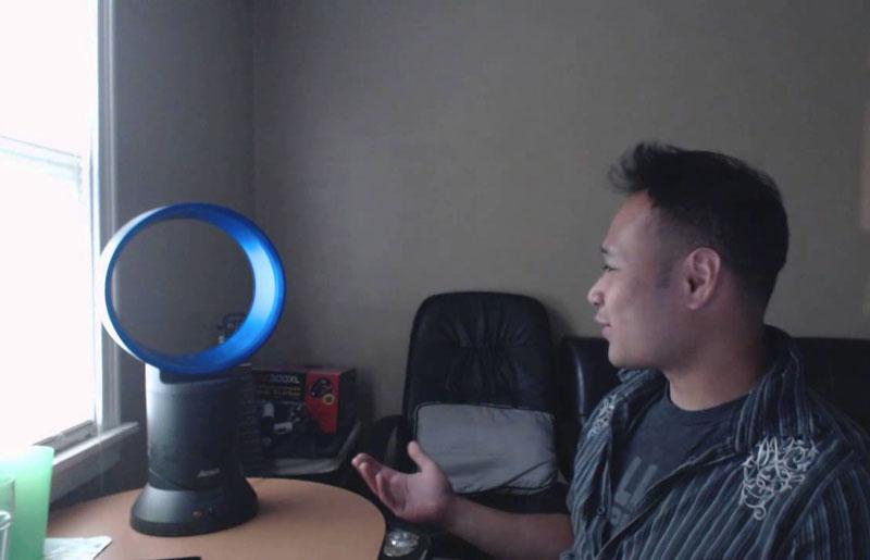 Dyson Desk Fan 10 Hostgarcia