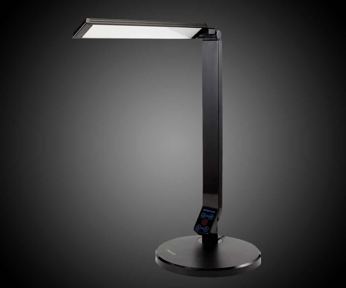 Oxyled Eye Care Desk Lamp Dudeiwantthat Com