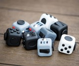 Fidget Cube Desk Toy