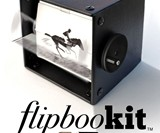 FlipBooKit - Mechanical Flipbook Kit