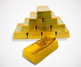 Gold Bar Noteblock
