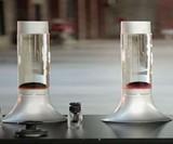 Inspired Designs Ferrofluid Sculptures