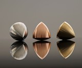 Orbiform Mathematically Perfect, Constant Width Solid