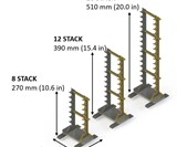 The Tallest Pen Stand