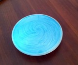 Vortex Dome Rheoscopic Fluid Desk Toy