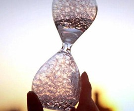 Awaglass Soap Bubble Timer