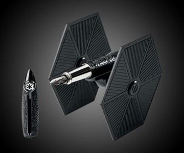 Luxury Star Wars Pens