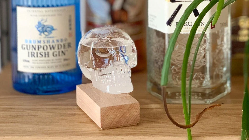 Storm Skull Weather Predictor