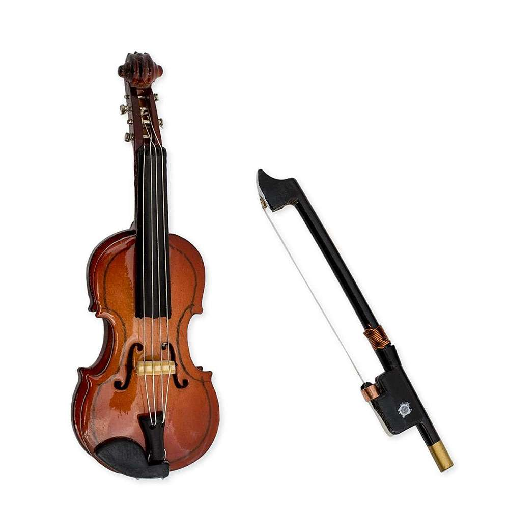 World 39 s smallest violin Vibeline