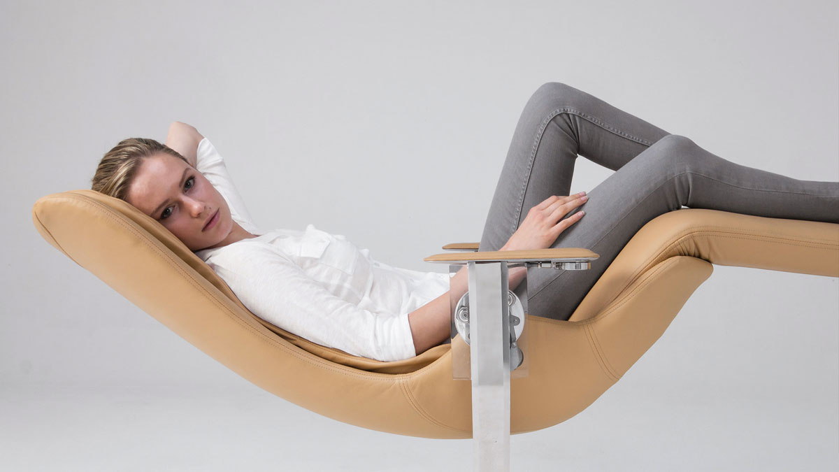 Elysium Weightless Chair