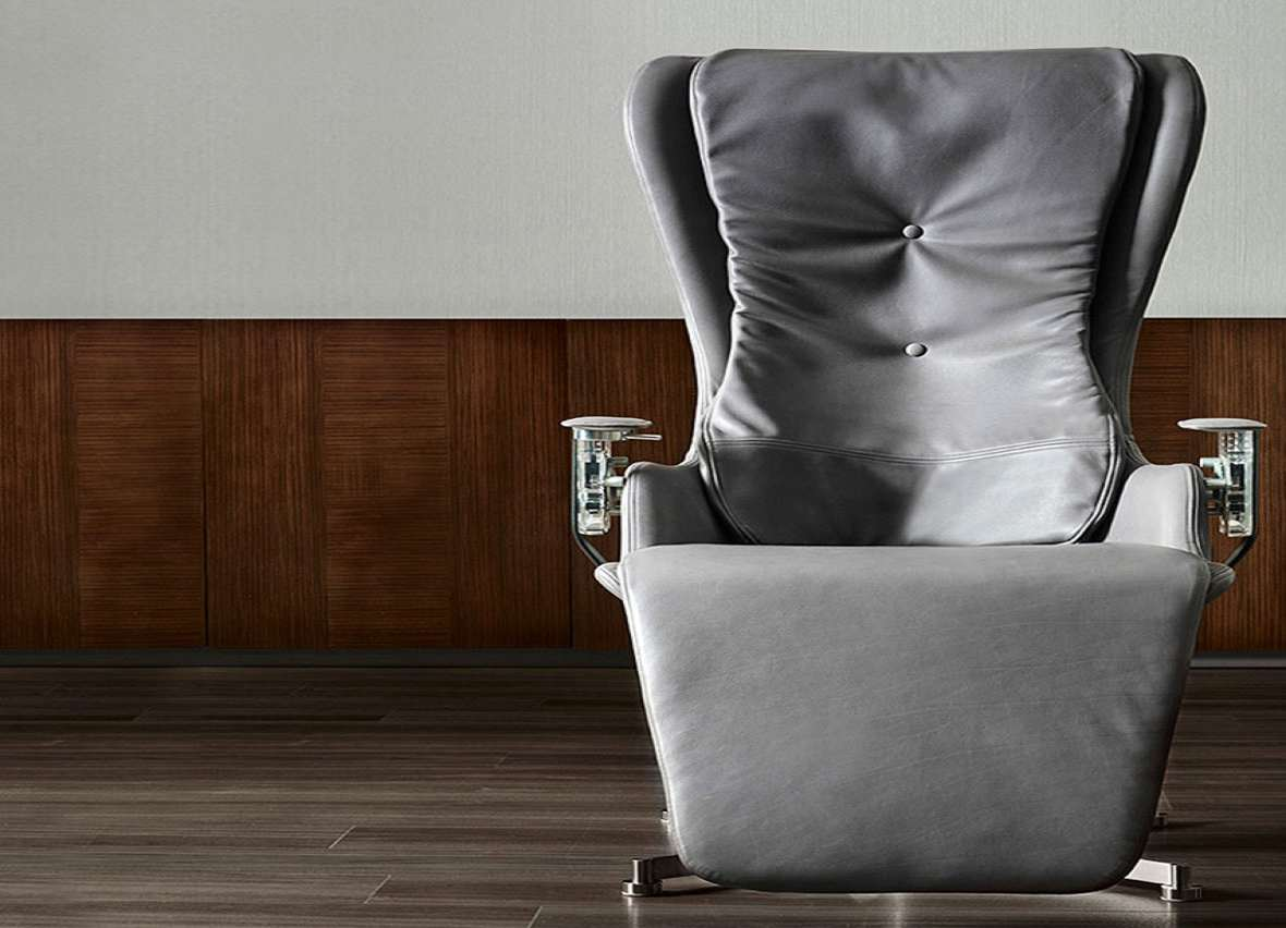 Elysium Weightless Chair Dudeiwantthat Com