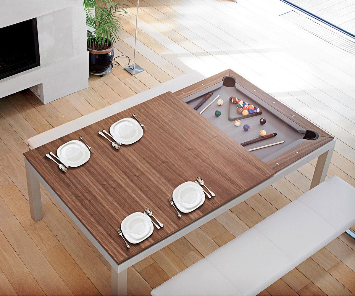 Fusiontables Dining Pool Tables Dudeiwantthat Com