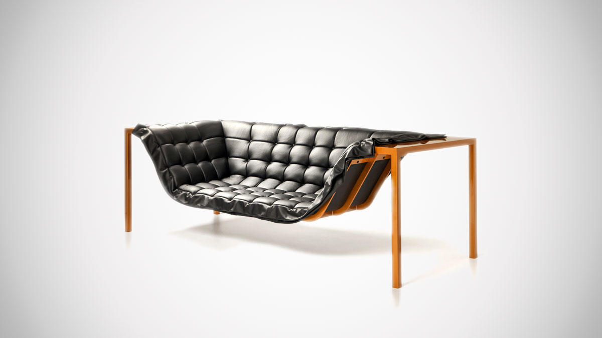 Harow Orbital Sofa