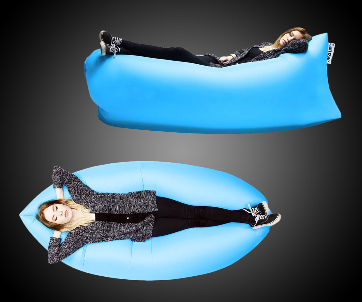 Fatboy Inflatable Couch Review