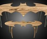 Batman Tables
