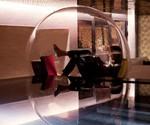 Cocoon 1 - Bubble Abode