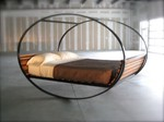 The Rocking Bed